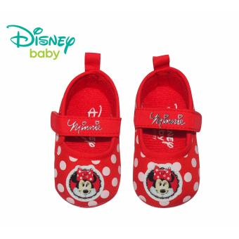Disney Baby Minnie Mouse with Polka Dots Design
