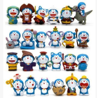 Doraemon machine cat pokonyan