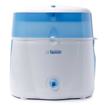 Dr. Brown's Deluxe Electric Sterilizer Price Philippines