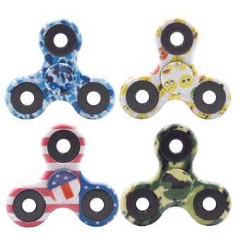 Fidget Spinner with Colorful Design Price Philippines