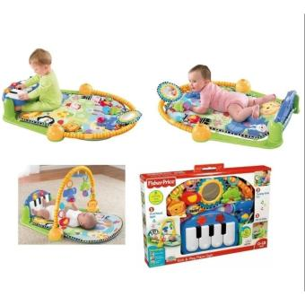Fisher-Price Discover 'n Grow Kick and Play Piano Activity Play Gym Price Philippines