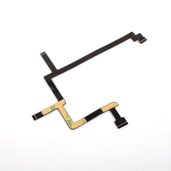 Flex Ribbon Cable replace For DJI Phantom 3 Standard Vision PlusGimbal Camera Black - intl Price Philippines