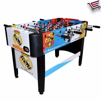 Foosball Table Competition Sized Soccer Arcade Game Room footballSports