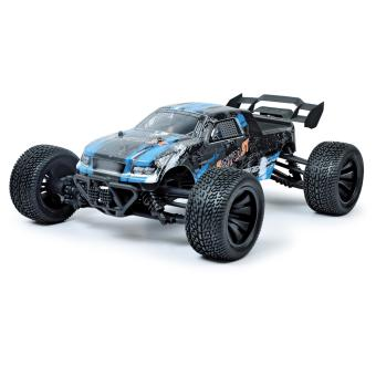 HAIBOXING RC 4WD OFF ROAD TRUGGY 1:12TH 2.4GHZ DIGITAL PROPORTIONAL