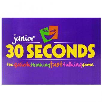 HAPPY KIDS 30 Seconds Junior Fun and Learning Board Game Price Philippines