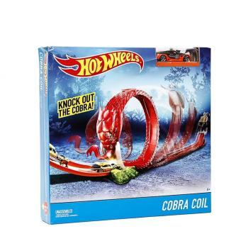 Hot Wheels Cobra Coil Playset Price Philippines
