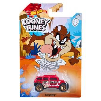 Hot Wheels Looney Tunes - Rockster