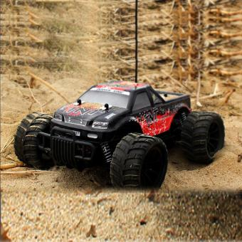 Huanqi 543 off-road RC 1/10 Scale Tires High Speed Remote Control Racing Car - intl