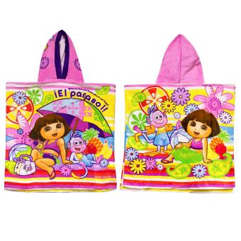 Dora Cotton Hooded Towel Price Philippines