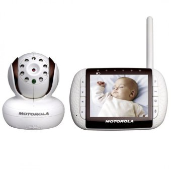 Harga MOTOROLA Video Baby Monitor