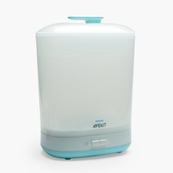 Philips Avent 2-in-1 Electric Steam Sterilizer Price Philippines
