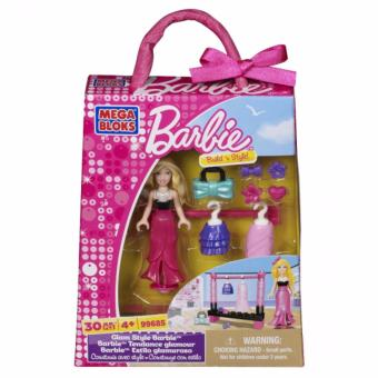 Megabloks Glam Star Barbie Price Philippines