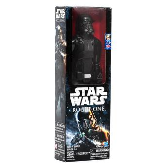 Harga Star Wars Rogue One Imperial Death Trooper Ex Action Figure