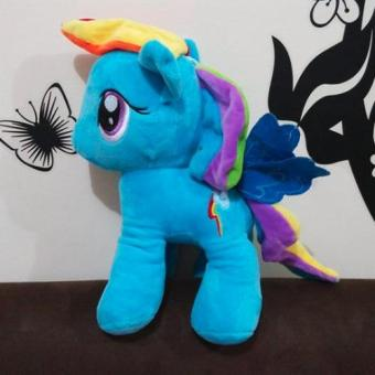 Harga 30cm My Little Pony Musical Plush Toy