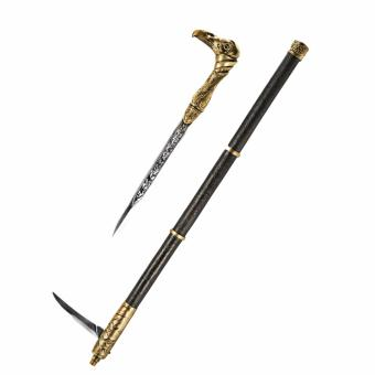 Harga Assassin Creed Syndicate Cane Sword Collection Toy