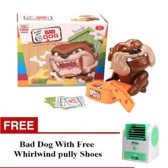 Bad Dog Action Game With Free,USB Mini Fan Price Philippines