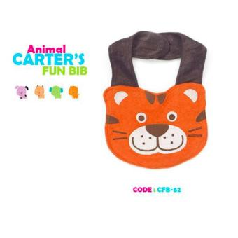 Harga New 2017 Carter Baby Fun Bib - CPB-62