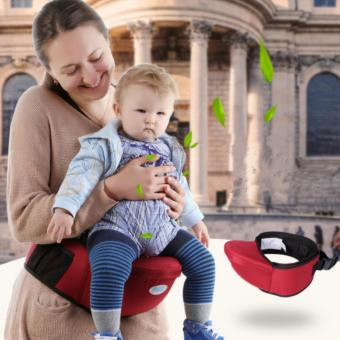 Harga Baby Carrier Child Breathable Hipseat Belt Baby Carrier Waist Stool - intl