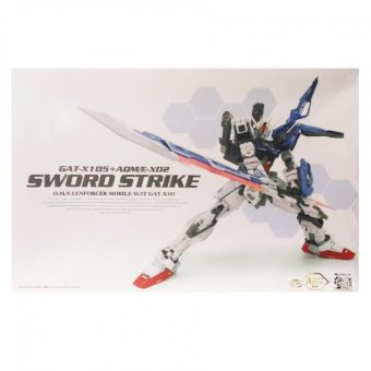 Sword Strike 1/100 by Dragon Momoko Price Philippines
