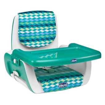 Harga Chicco Mode Booster Seat Mars (Blue Green)