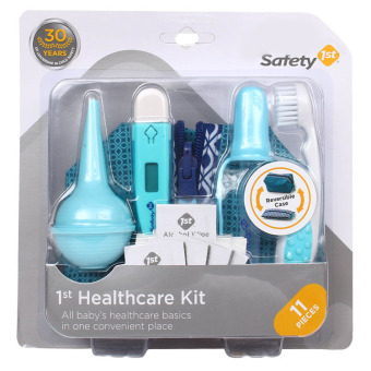 SAFETY 1st (IH342) 1st Healthcare Kit Seville Price Philippines