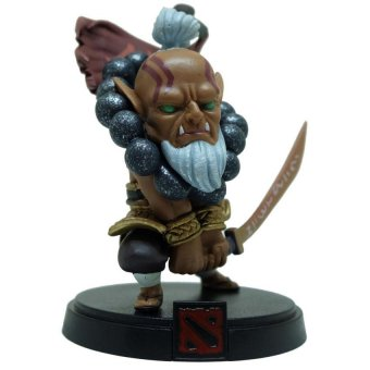 Classic DotA Yurnero the Juggernaut Collectible Price Philippines