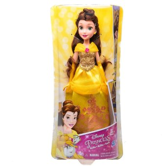 Disney Princess Royal Shimmer Classic Belle Doll Price Philippines