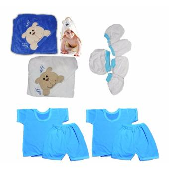 New Born Baby Clothes - Baby Boy Baby Girl Set Price Philippines