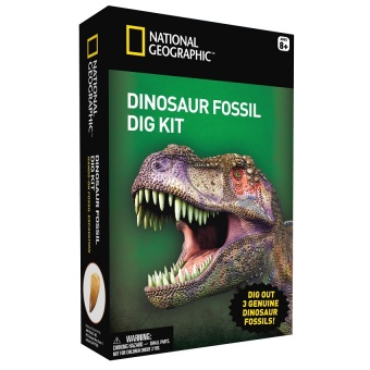 National Geographic Dinosaur Fossil Dig Kit Price Philippines