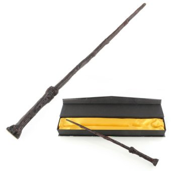 OEM Harry Potter's Magical Wand with Box (Grey) Price Philippines