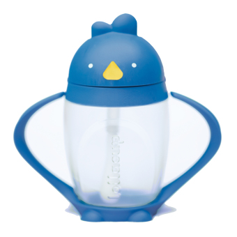 Harga Lollacup Sippy Bottle (Brave Blue)