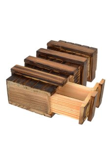 Harga Magic Wooden Box