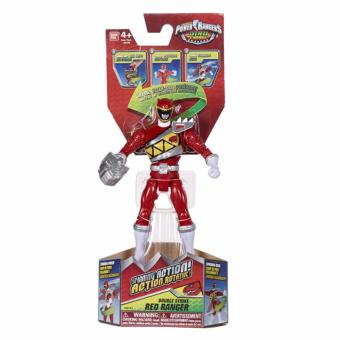 Power Rangers Dino Charger Spinning Action Red Ranger Action Figure Price Philippines