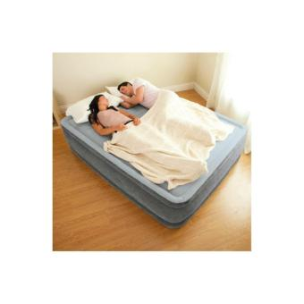Partyline Inflatable bed-Queen size-Dura Beam-1.52x2.03x.33m Price Philippines