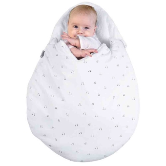 Harga Comfort Breathable Baby Thickening Sleeping Bag