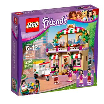 Harga LEGO Friends Heartlake Pizzeria