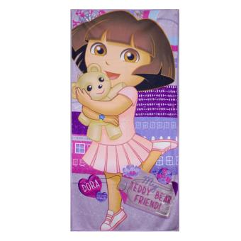 "Dora Microfiber Bath Towel 24""x48"" Price Philippines"