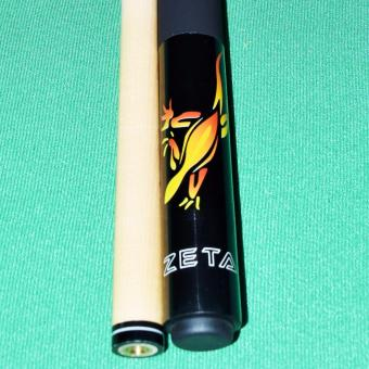 Harga Billiard Cue Stick Zeta Mayan Design Robson (Lizard)