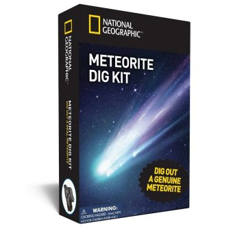 National Geographic Meteor Tie Dig Kit Price Philippines