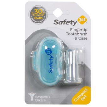 Safety 1st Fingertip Brush & Case Price Philippines