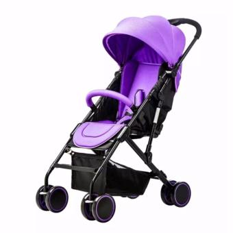 DuoMeiTe Portable Folding Stroller Price Philippines