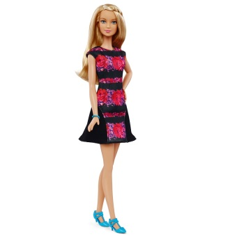 Barbie #28 - DMF30 Fashionistas Tall Doll Price Philippines