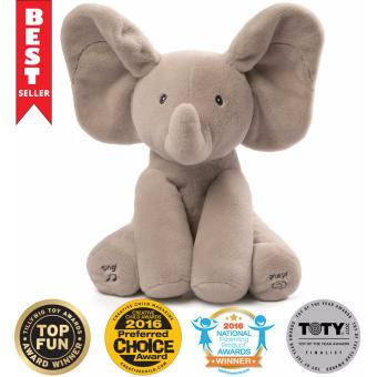 Gund Baby Animated Flappy The Elephant Plush Toy Price Philippines
