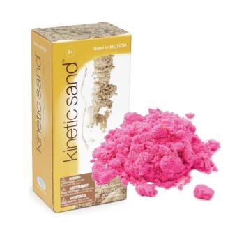 Harga RHS Kinetic Sand Kids Children Toys 1kg (Pink) - intl