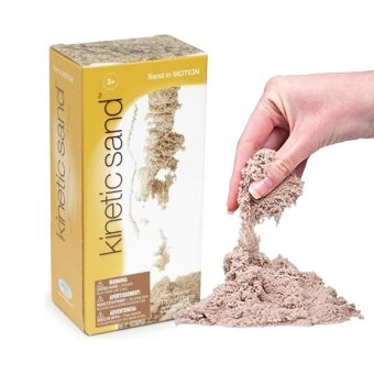 Harga Kinetic Sand Kids Children Toys 1kg (Sand) - intl