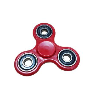 Harga Smart Fidget Gyro Spinner (red)