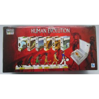 Earth Quest Human Evolution Price Philippines