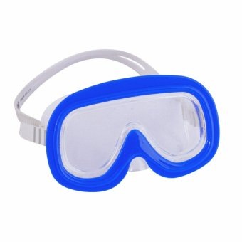 Bestway Explorer Dive Mask Blue Price Philippines