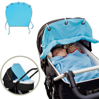 Harga Baby Stroller Accessories Portable Baby Sunshade