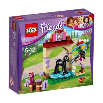Harga LEGO Friends Foal's Washing Station
